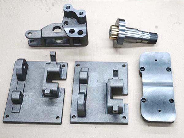 工業製動器球鐵零部件