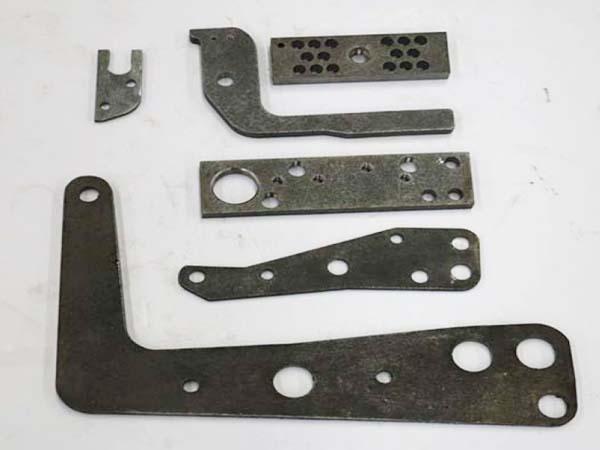 工業製動器零部件係列產品